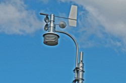 AWS0-1 Automatic Weather Station