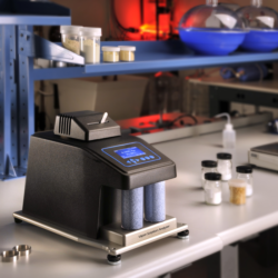 Vapour Sorption Analyser