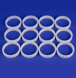 1093F1 Soil Sample Retaining Rings