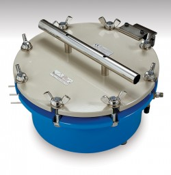 1500 Pressure Plate Extractor
