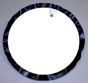 Extractor 0675 Ceramic Plates