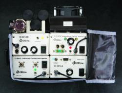 CI-340 Modular Attachments