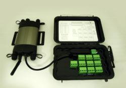 ICT VSL Logger with SE Breakout Board