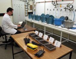 ICT VSL in the lab
