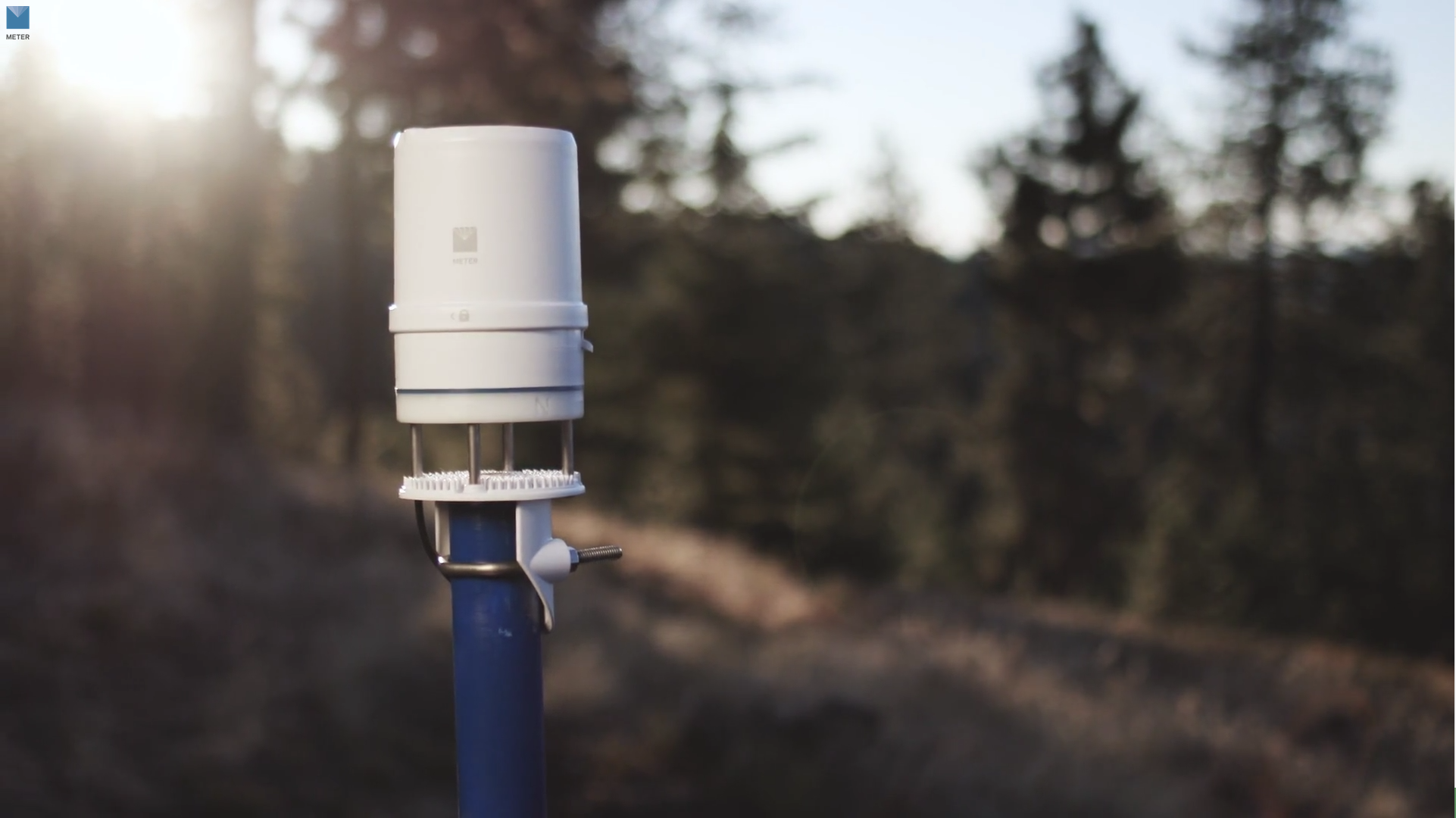ATMOS 41 Weather Station