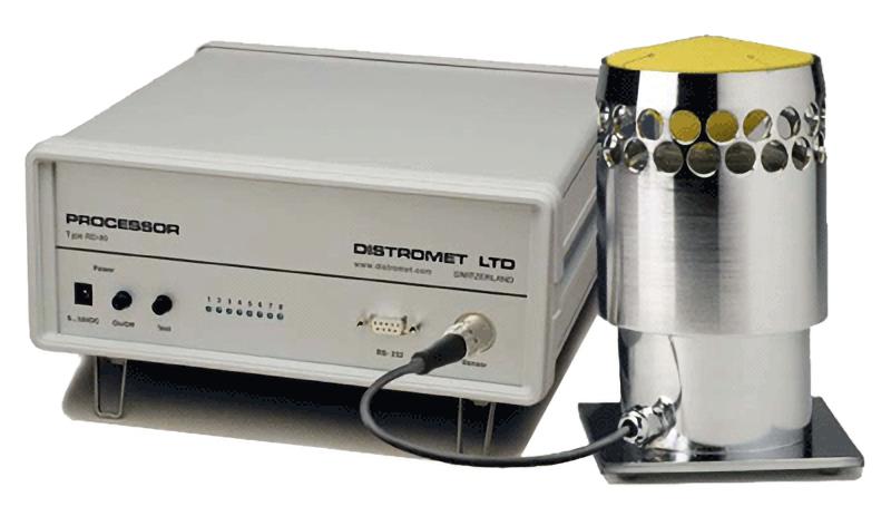 RD-80 Disdrometer