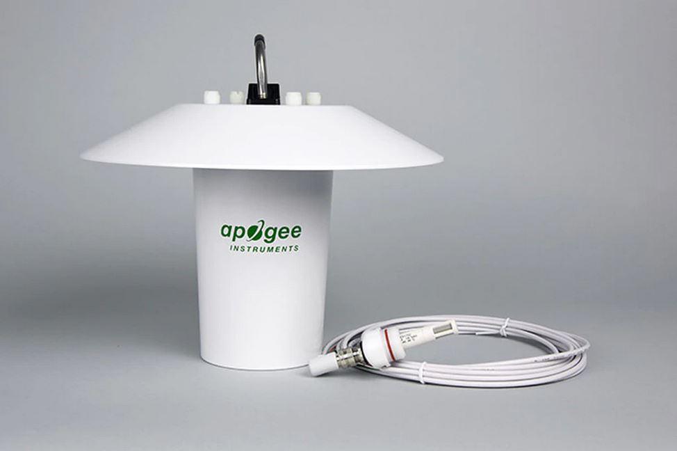 Apogee TS-120 Shield/EE08 Package