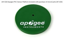 Apogee PVC Platform included with purchase of microCache (AT-100)